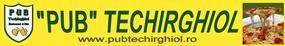 PUB Techirghiol